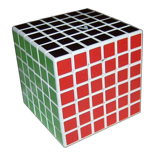 Small Cubes And Limited P: TodoRubik: Tipos De Cubos