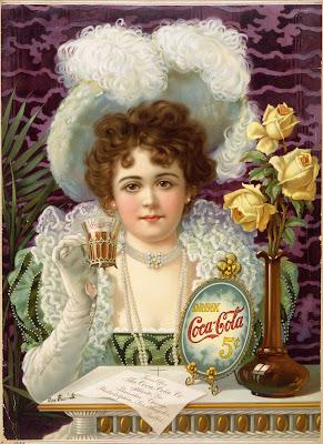 Aquellos anuncios - Página 3 Cocacola-5cents-1900