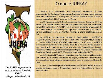 O que é JUFRA?