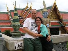 Thailandia Julio 2008