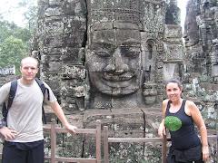 Camboya Julio 2008