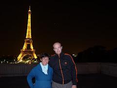 Paris Septiembre 2009