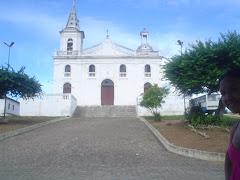 IGREJA MATRIZ DE SÃO MIGUEL DE TAIPU