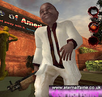 IMAGE: Gary Coleman in Postal2