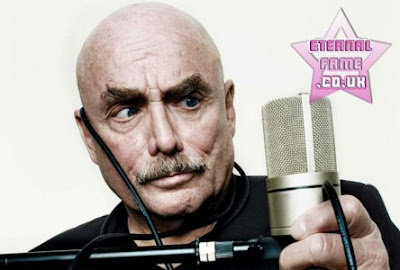 IMAGE: Don LaFontaine