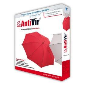 Como instalar y configurar Antivirus Avira