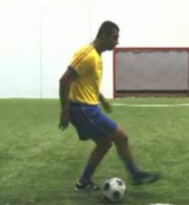 Guia para jugar Futbol