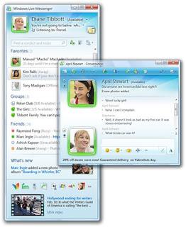 Desinstala Facilmente Messenger 2009