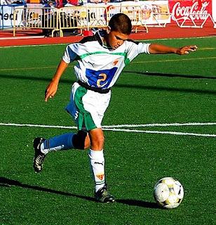 Curso para aprender jugar Futbol