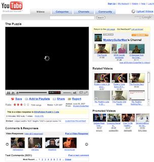 Guia sobre el nuevo editor de Youtube