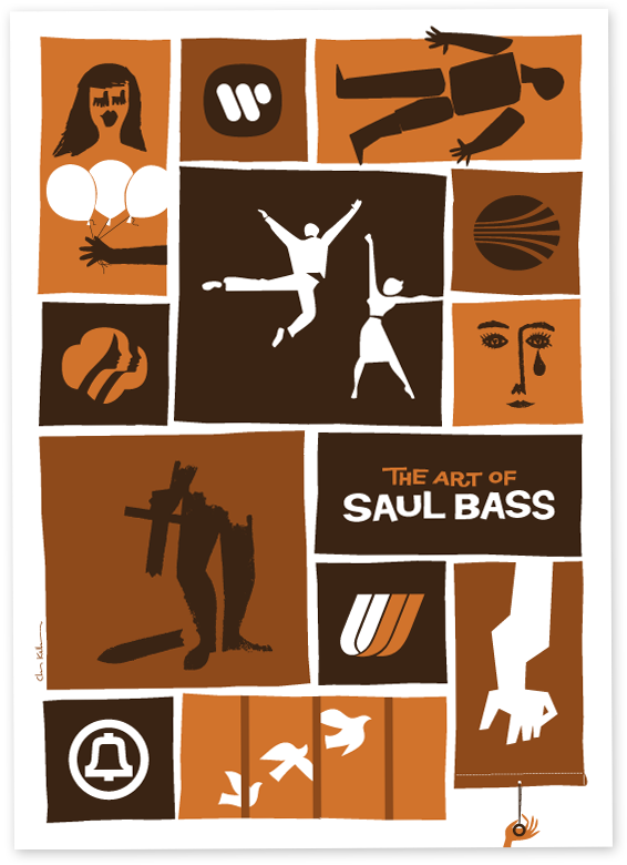 saul bass film