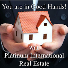 Platinum International Real Estate and Investments makes the clients #1 Goal our #1 Goal