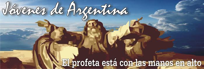 Jovenes de Argentina