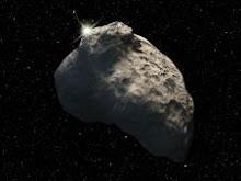 asteroid din centura kuiper