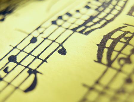 DEPARTAMENTO DE MUSICA