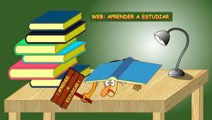 Aprende a estudiar.