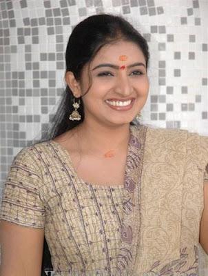 Malayalam Serial Actress Sujitha