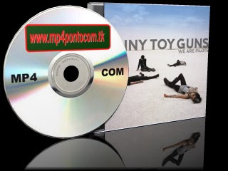 Shiny Toy Guns We Are Pilots Pilots