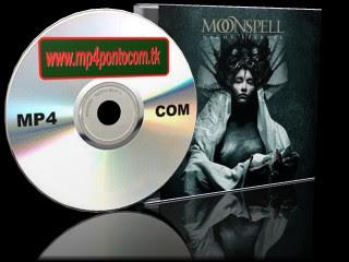 Moonspell - Night Eternal [2008] Eternal