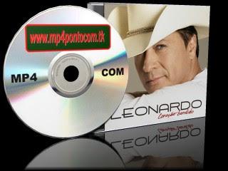Leonardo - Coração Bandido (2008) Leo