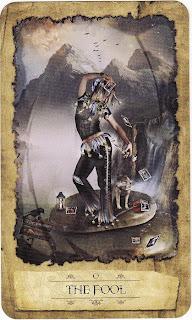 The Fool Mystic Dreamer Tarot