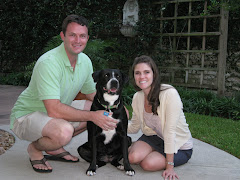 June 2009 - Blair, Lisa and Harley