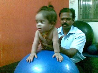 Pediatric therapy Centre  - chennai