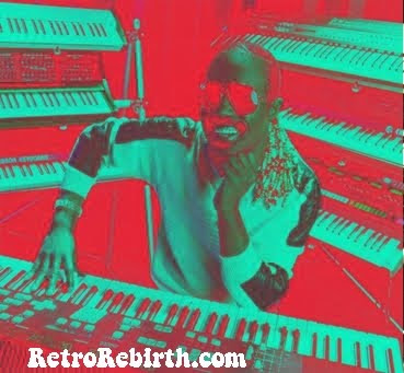 Stevie Wonder, Stevie Wonder Birthday May 13