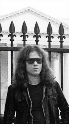 Tommy Ramone, The Ramones, Ramone, Drummer, Punk, Punk Rock, Photo