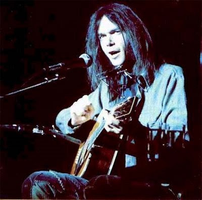 Neil Young, CSNY, Buffalo Springfield, Classic Rock, Rock Music, Vintage, Photo