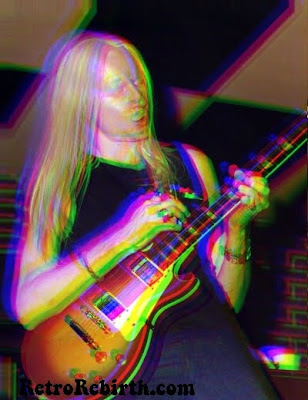 Johnny Winter, Johnny Winter Birthday, Johnny Winter Psychedelic, Johnny Winter Guitar