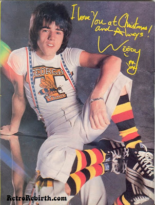 Stuart 'Woody' Wood, Bay City Rollers, 70s pop music, seventies pop, S-a-t-u-r-d-a-y night, Saturday Night Lyrics
