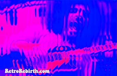 Neal Schon, Neal Schon Journey, Neal Schon Santana, Neal Schon Birthday Feb 27, Neal Schon Psychedelic Art