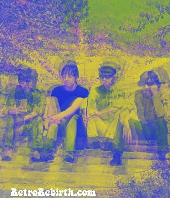 Beatles, John Lennon, Paul McCartney, George Harrison, Ringo Starr, Beatles History, Psychedelic Art, Beatles Psychedelic, Beatles 1965