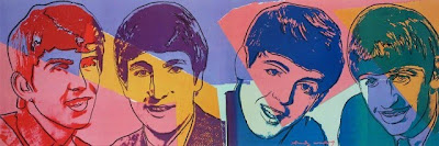 Beatles, John Lennon, Paul McCartney, George Harrison, Ringo Starr, Beatles History, Psychedelic Art, Beatles Psychedelic, Beatles 1967, Andy Warhol