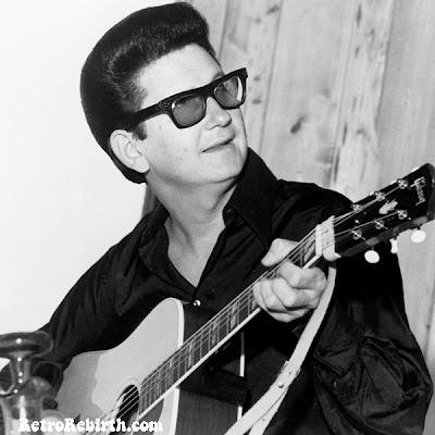 Roy Orbison, Roy Orbison Birthday April 23