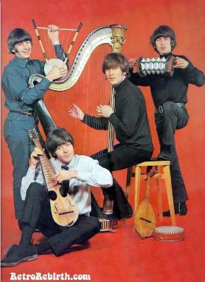 Beatles, John Lennon, Paul McCartney, George Harrison, Ringo Starr, Beatles History, Psychedelic Art, Beatles Photos, Beatles 1967