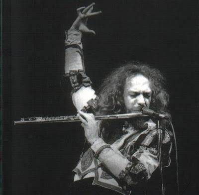 Ian Anderson, Jethro Tull, Newport 69 Festival, Newport Pop Festival 1969