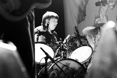 Steve Shelley, Sonic Youth Drummer, Steve Shelley Birthday June 23