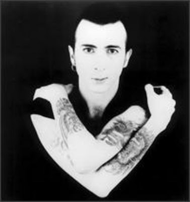 Marc Almond, Soft Cell, Marc Almond Birthday July 9, Tainted Love