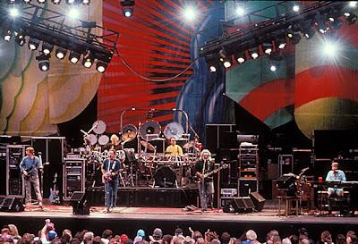 Grateful Dead 1991