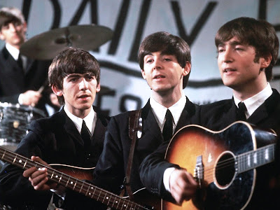 Beatles, John Lennon, Paul McCartney, George Harrison, Ringo Starr, Beatles History, Beatles Photos