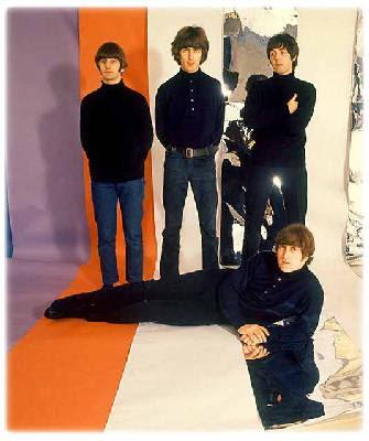 Beatles, Beatles 1966