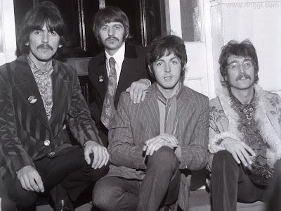 Beatles, 1967