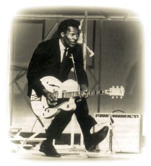 Chuck Berry, Duckwalk