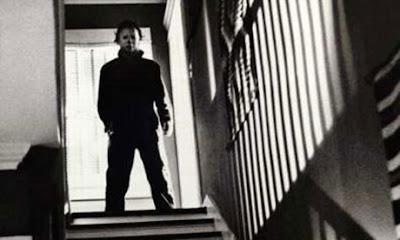 Halloween, Michael Myers, 1978, Horror Movie
