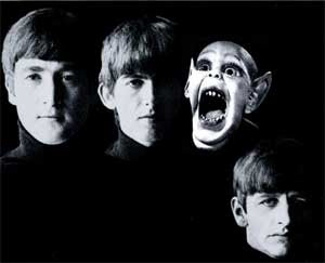 Beatles, Paul Is Dead, Halloween