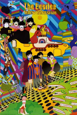 Beatles, Yellow Submarine