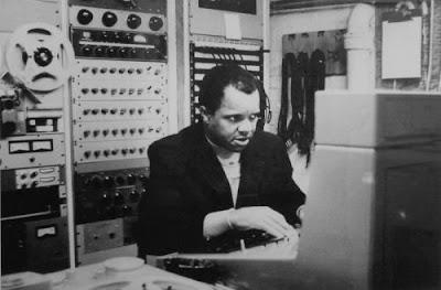 Berry Gordy Jr, Motown