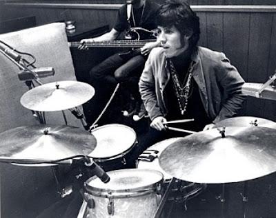 John Densmore, The Doors, Doors Drummer